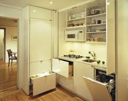 pullman kitchen design 1000 images about single wall kitchens on