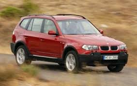 2004 bmw x3 used 2004 bmw x3 true cost to own edmunds