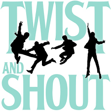 twist and photos twist and shout