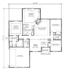 traditional house floor plans harrahill traditional home floor from houseplansandmore com