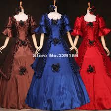 victorian era wedding dresses reviews online shopping victorian