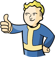 vault boy meme by mariobencur99 on deviantart