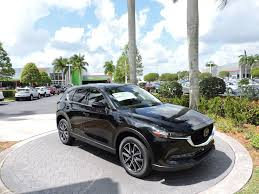 new mazda 2017 new mazda cx 5 grand touring fwd at royal palm mazda serving