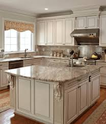 how to paint kitchen cabinets antique look 25 best antique white kitchen cabinets diy paint