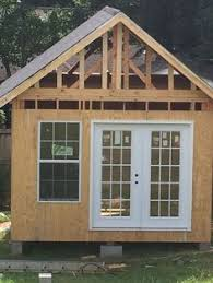 She Shed Kit My Backyard She Shed Now You Can Build Any Shed In A Weekend Even