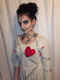 Halloween Costumes 17 Amazing Diy Doll Halloween Costumes Ideas Gurl