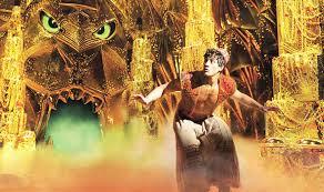 disney musical aladdin sugababe jade ewen magic carpet