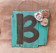 9 best initial door hangers images on pinterest initial door