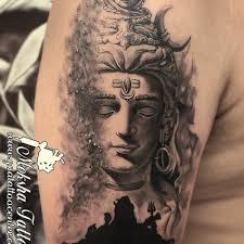 angel eye clock skull tattoo u2013 goa tattoo center