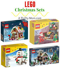 christmas sets lego christmas sets archives a thrifty recipes crafts