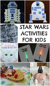 25 best star wars crafts images on pinterest star wars party