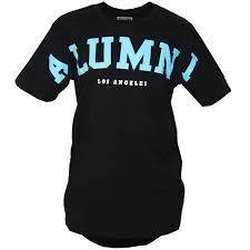 kid ink alumni clothing tops tagged alumni clothing