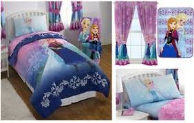 Girls Bed In A Bag by Kids Girls Disney Frozen Anna And Elsa Bed In A Bag Comforter