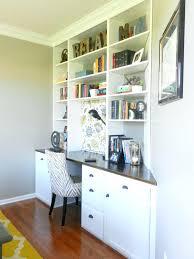 desk desk shelving combo 93 superb bookshelf stunning
