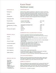cosmetology resume templates cosmetologist resume template fashion technical design resume