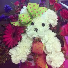 Flower Shops In Albany Oregon - 97 best puppy animal flowers images on pinterest flower