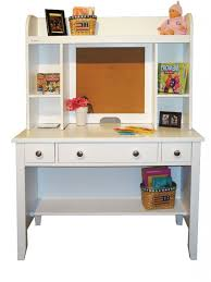 white desks with hutch freedom to for stylish household desk