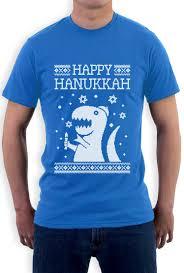 hanukkah t shirt happy hanukkah t rex t shirt