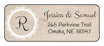wedding label templates download wedding label designs