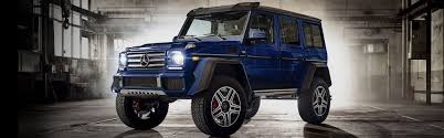 wrapped g wagon 2018 mercedes amg g class suv mercedes benz canada
