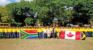 Image Of South African Flag Sa Firefighters In Canada Here Are The Facts Groundup