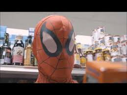 Spiderman Rice Meme - everytime spiderman goes shopping this happens youtube