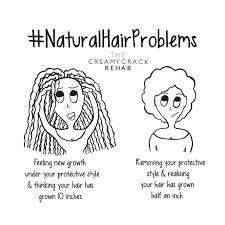 Natural Hair Meme - monday memes 11 24 2014 amma mama