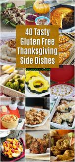 40 tasty gluten free thanksgiving side dishes you ll definitely