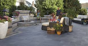 Paver Patio Nj 3 Patio Design Tips For Your Bergen County Nj Landscaping Unilock