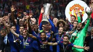manchester united vs ajax 2017 uefa europa league final esport