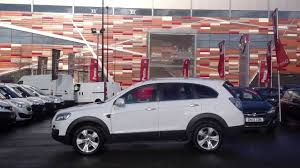 chevrolet captiva 2011 2011 chevrolet captiva 2 0 vcdi ltz in olympic white youtube