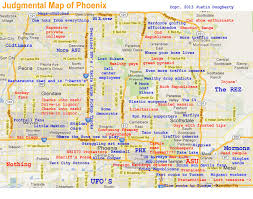 map az judgmental maps az by justin dougherty copr 2013