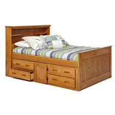 Full Size Headboards With Storage full size bed frame with storage drawers headboard footboard solid