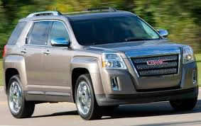 chevy terrain 2011 gmc terrain information and photos zombiedrive