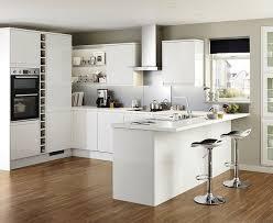 howdens kitchen design clerkenwell gloss white kitchen contemporary kitchens howdens