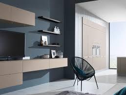 cuisine moderne ouverte sur salon meuble de salon pour cuisine ouverte harmonie