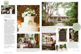 charleston weddings magazine amelia dan