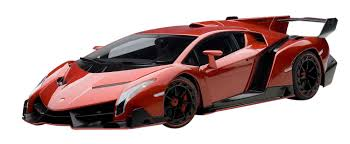 grey lamborghini veneno buy autoart 74508 lamborghini veneno 1 18 diecast model car red