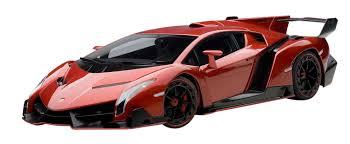 Lamborghini Veneno Quantity - buy autoart 74508 lamborghini veneno 1 18 diecast model car red
