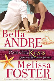 cape cod promises by bella andre and melissa foster book review