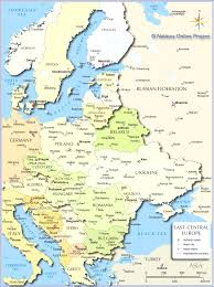 East Asia Map Map Of West Europe With Cities Fine Western Angelr Me