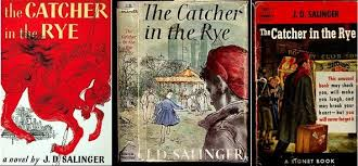 catcher in the rye theme of alienation text to text the catcher in the rye and the case for delayed