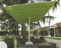 Rectangle Patio Umbrella Rectangular Garden Umbrella Patio Door On Outdoor Patio Furniture