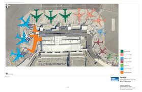 Condor Airlines Route Map by Logan Flight Additions Archive Page 10 Archboston Org