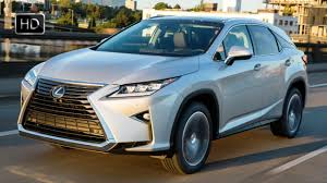 lexus rx 450h consumer reviews 2016 lexus rx 450h hybrid f sport luxury crossover test drive hd