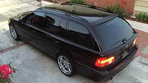 bmw wagon custom daily turismo 10k the right stuff 2003 bmw 540it wagon e39