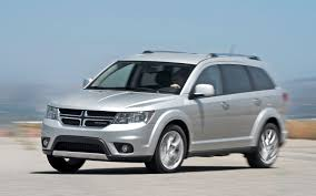 Dodge Journey Custom - 2012 dodge journey sxt now available with four cylinder engine