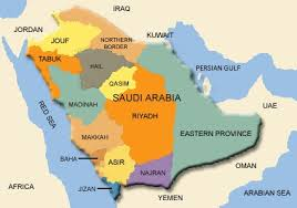 middle east map medina how isil s attacks on saudi arabia aimed at undermining the