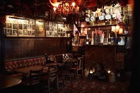Top Ten Bars In London The Churchill Arms Fuller U0027s Pub And Restaurant In London