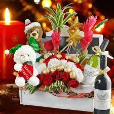 christmas gift hampers singapore christmas gift ideas